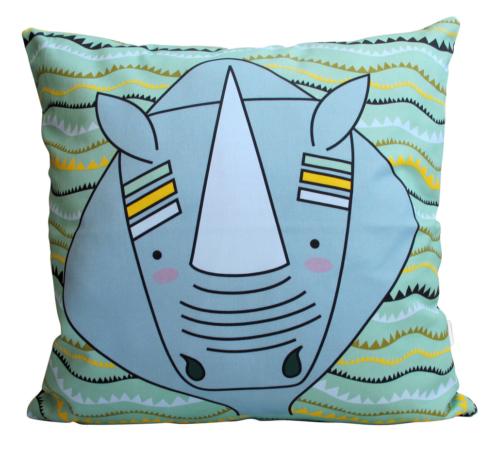 Big 5 RHINO Cushion Cover