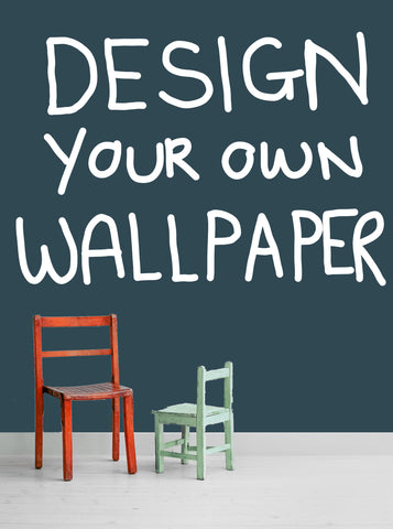 Design Your Own Wallpaper