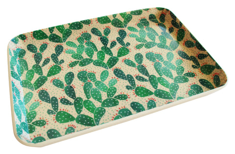 Prickly Pears Tray MINI