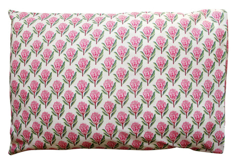 Pretty Proteas Pillowcase