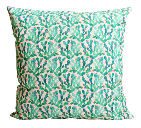 Prickly Pears Cushion Cover