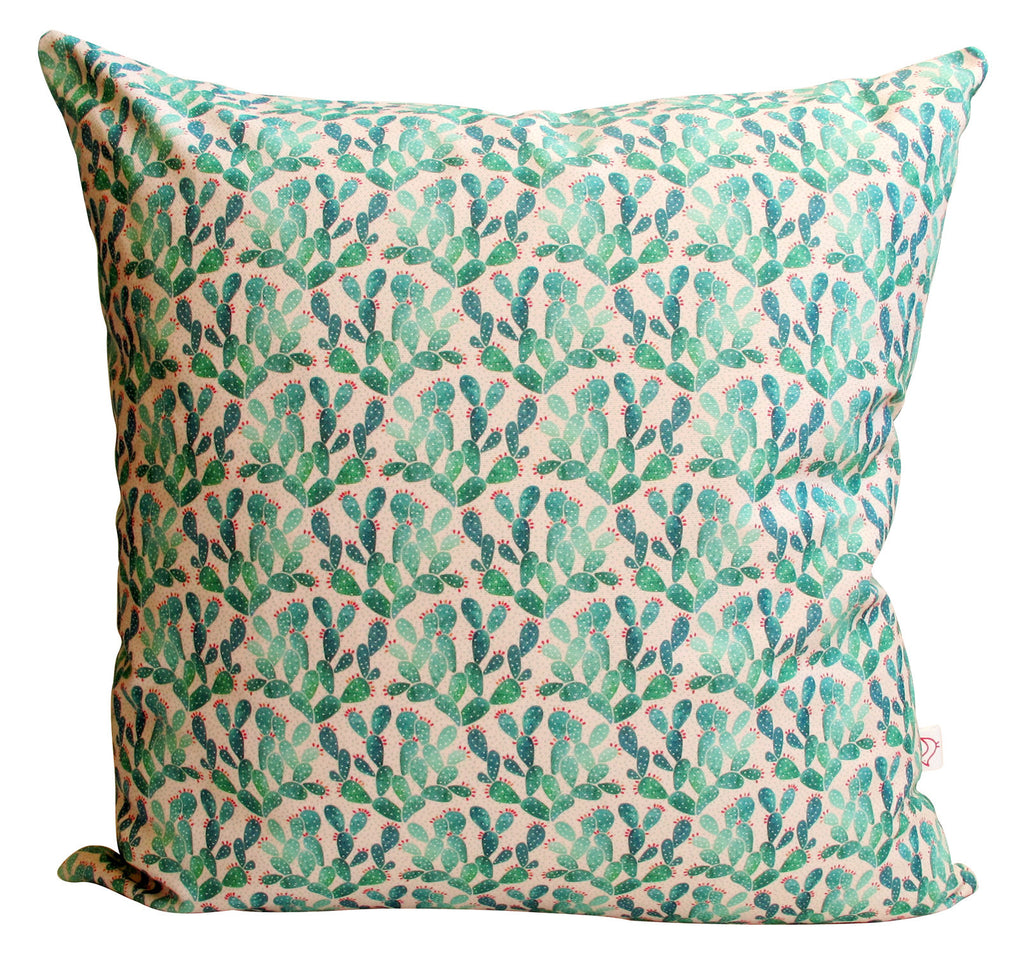 LUX Prickly Pears Panama Cushion Cover