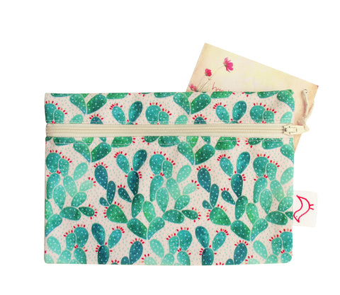 Prickly Pears Purse