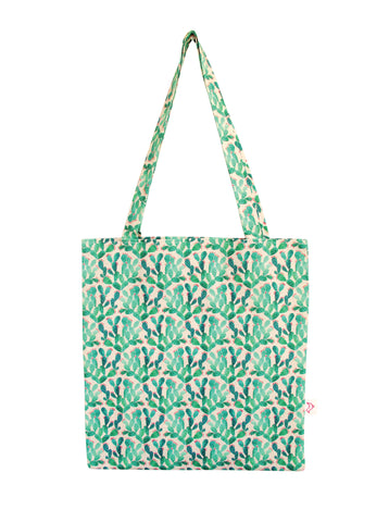 Prickly Pears Tote Bag