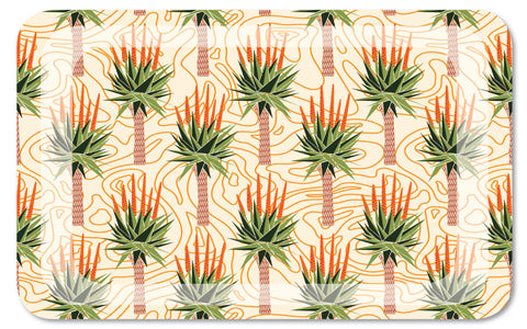 African Aloes Tray Medium