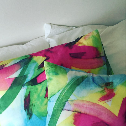 African Aloes Pillowcase (2 for 1 SALE)
