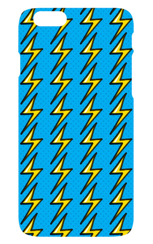 Thunderbolts and Lightning Phone Cover - iPhone 5/5S - SALE