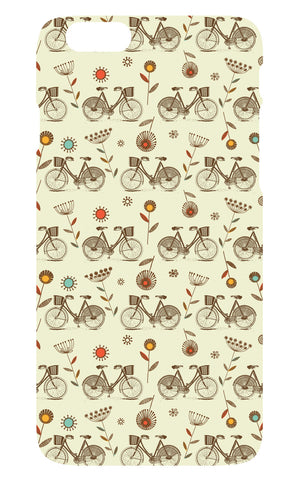 Vintage Bikes Phone Cover