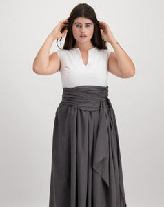 lisa skirt - ankle length