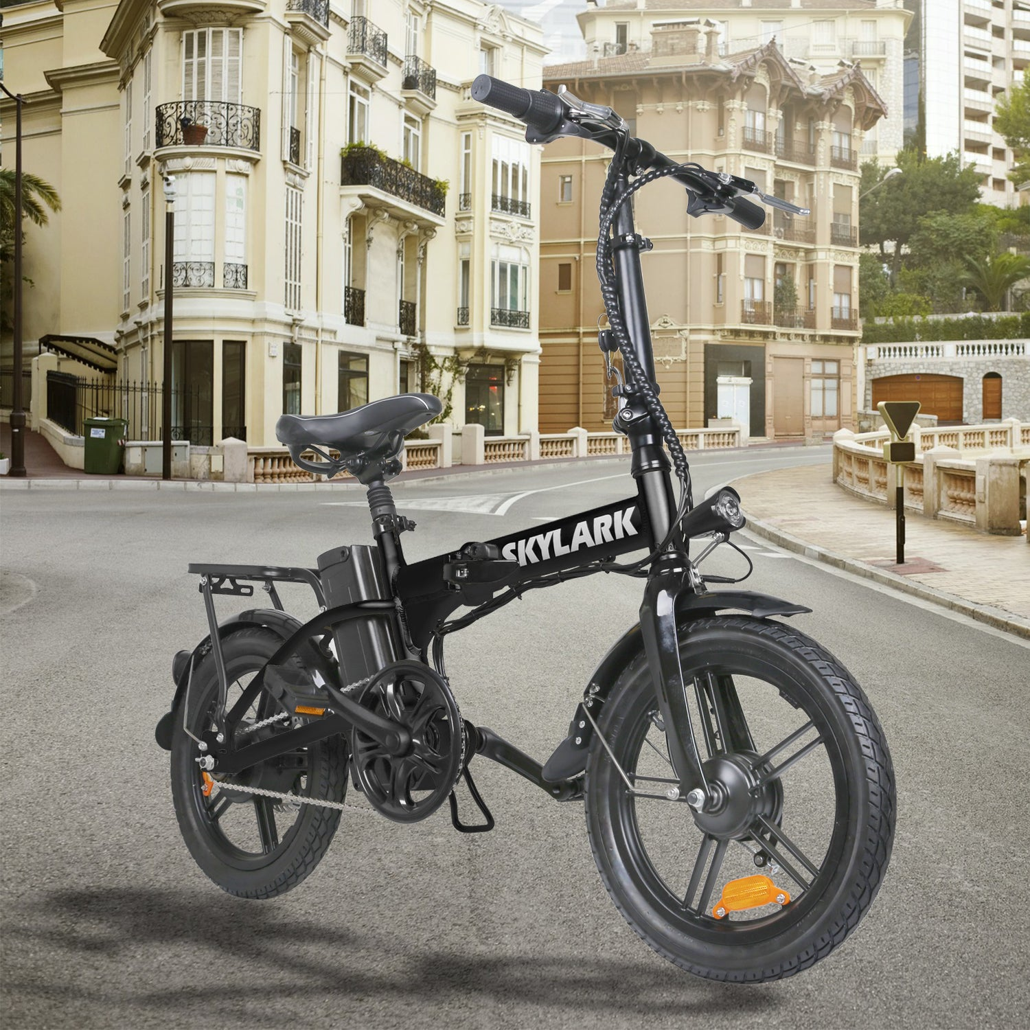best electric bike under 500 in 2020