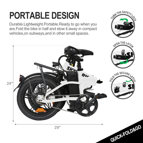 best electric bike under 500 in 2020 (SALE)