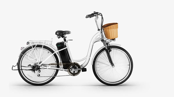 NAKTO WOMEN CITY EBIKES