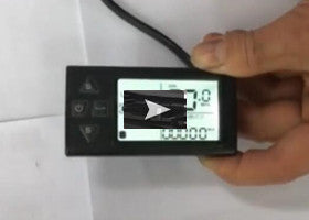 LCD controller introduction