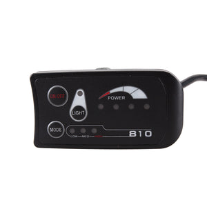 Display for NAKTO EBIKES - Nakto e-bike