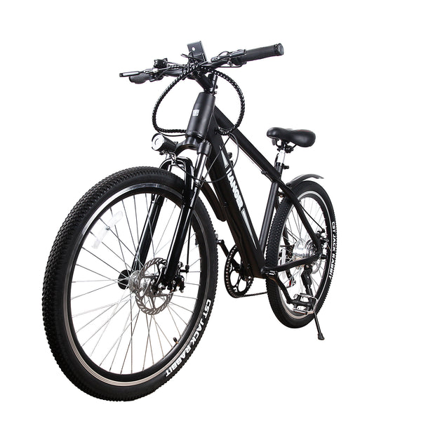 "NAKTO Mountain Electric Bicycle 26"" Ranger - Nakto e-bike"
