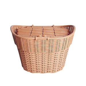 Basket for nakto ebikes