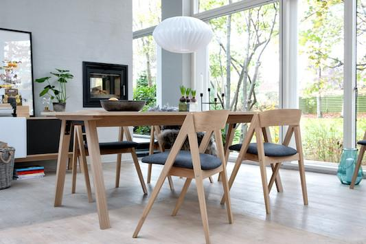MISO Dining Table 200 CM, Was €1050 Now €499