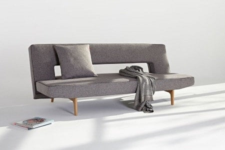 Grey Sofa, Sofabed
