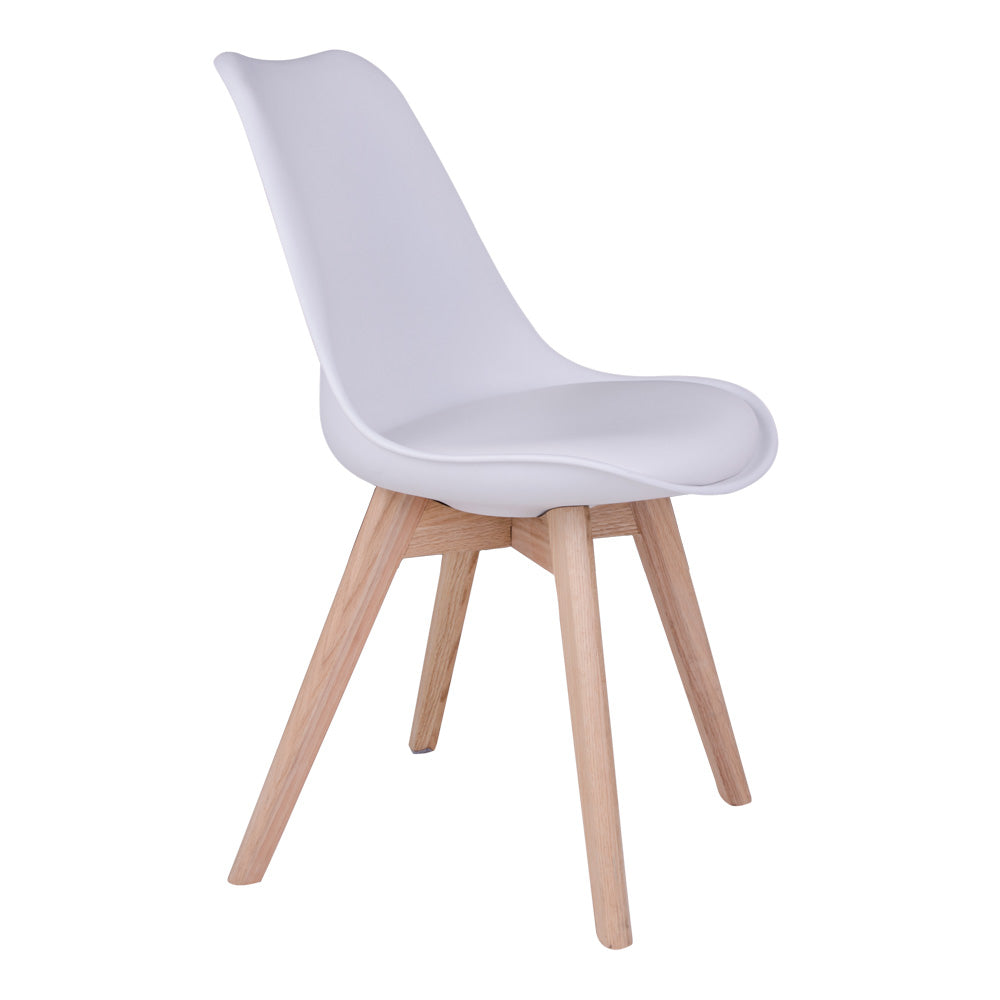 MOLDE Set of 2 Chairs, House Nordic- D40Studio