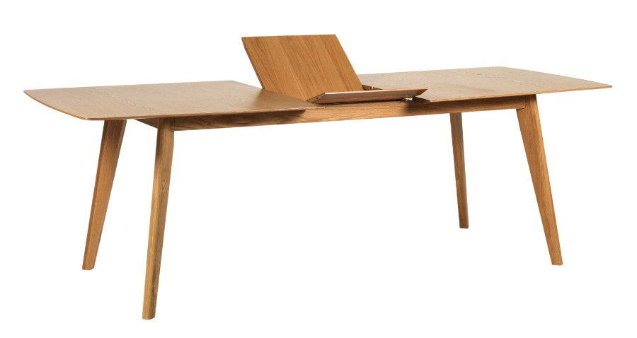 CIRRUS Extending Dining Table 190CM - 235CM, ROWICO- D40Studio