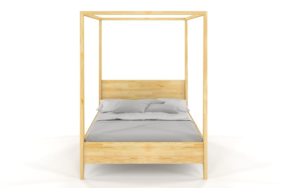 CANOPY Pine Bed Natural