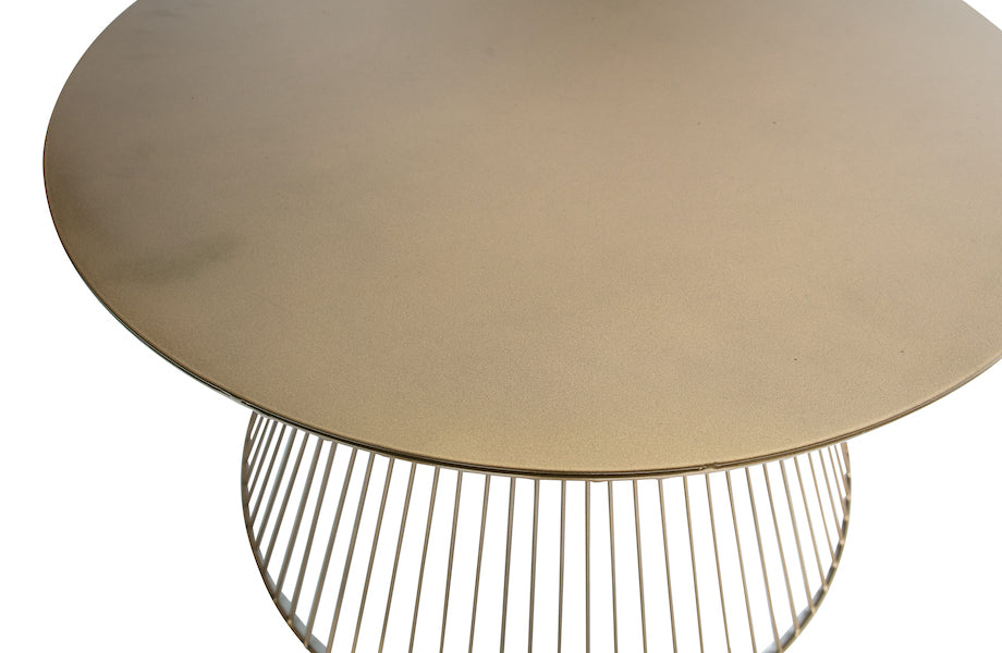 SUUS Gold Coffee Table 60CM