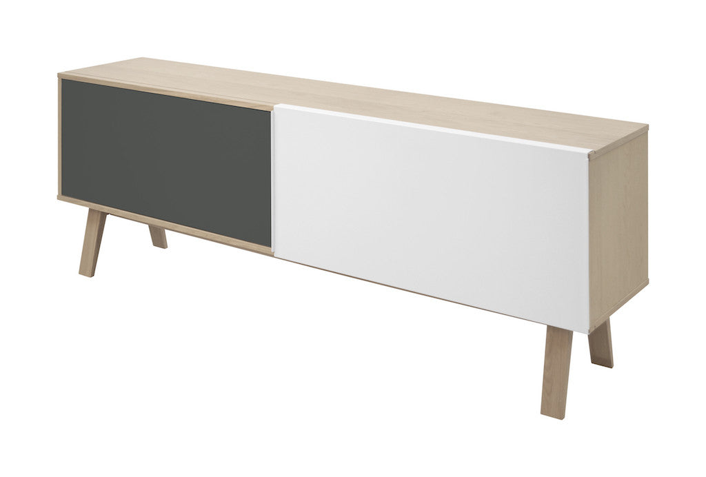 MISO Sideboard 190 CM, Interstil- D40Studio