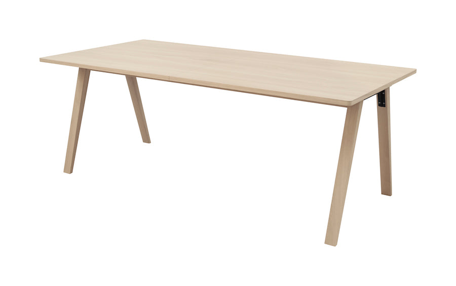 MISO Extendable Dining Table 200/290 CM, Interstil- D40Studio