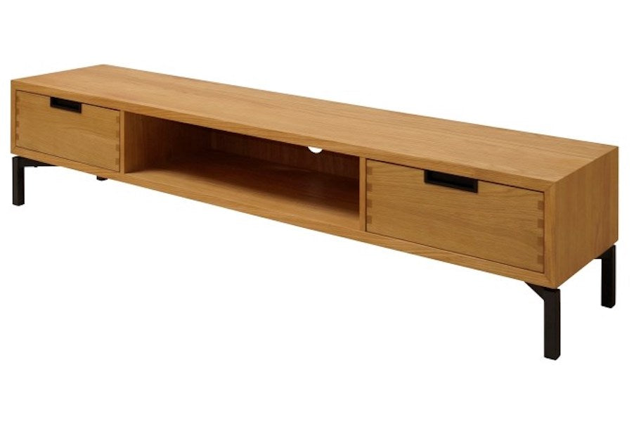 APARTMENT TV Unit 180CM, Interstil- D40Studio
