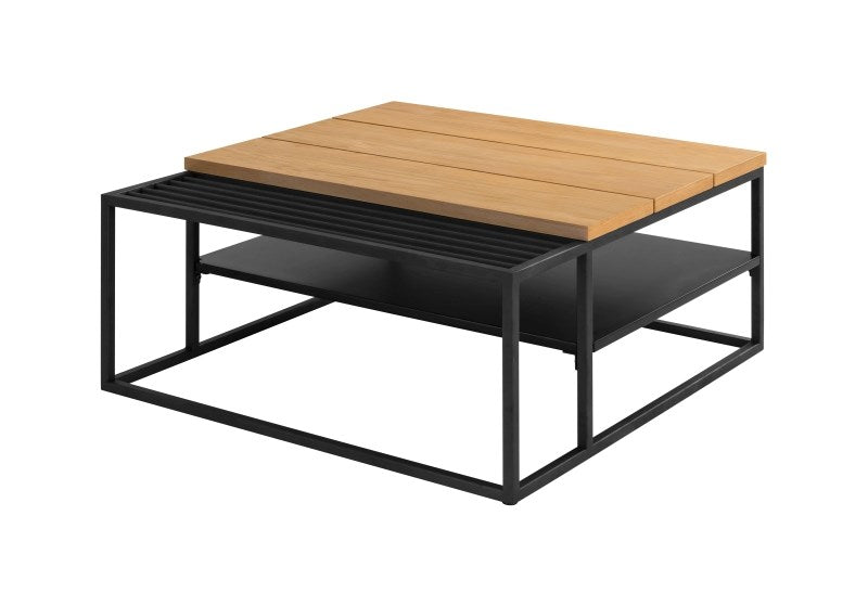 APARTMENT Coffee Table 90CM, Interstil- D40Studio