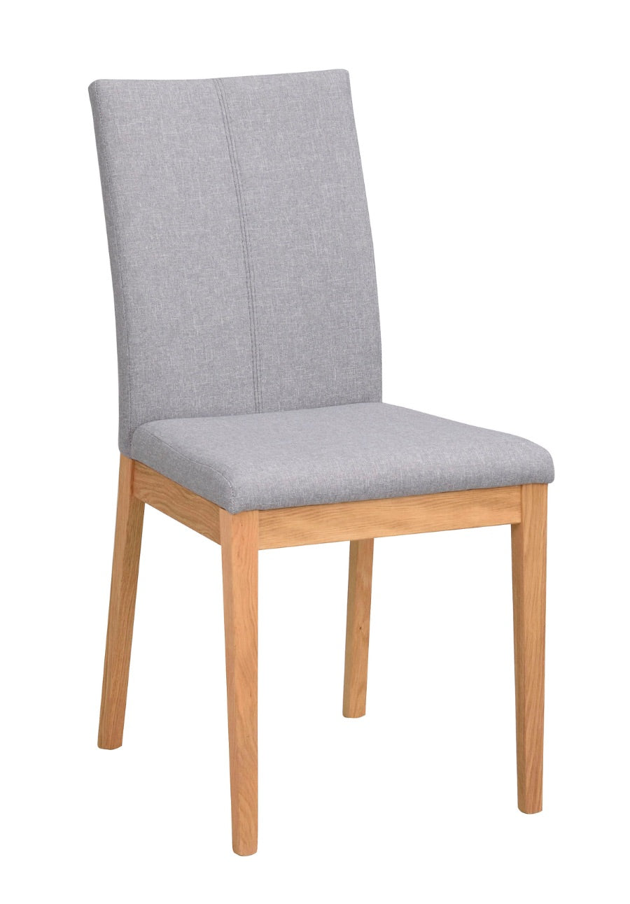 AMANDA Set of 2 Chairs