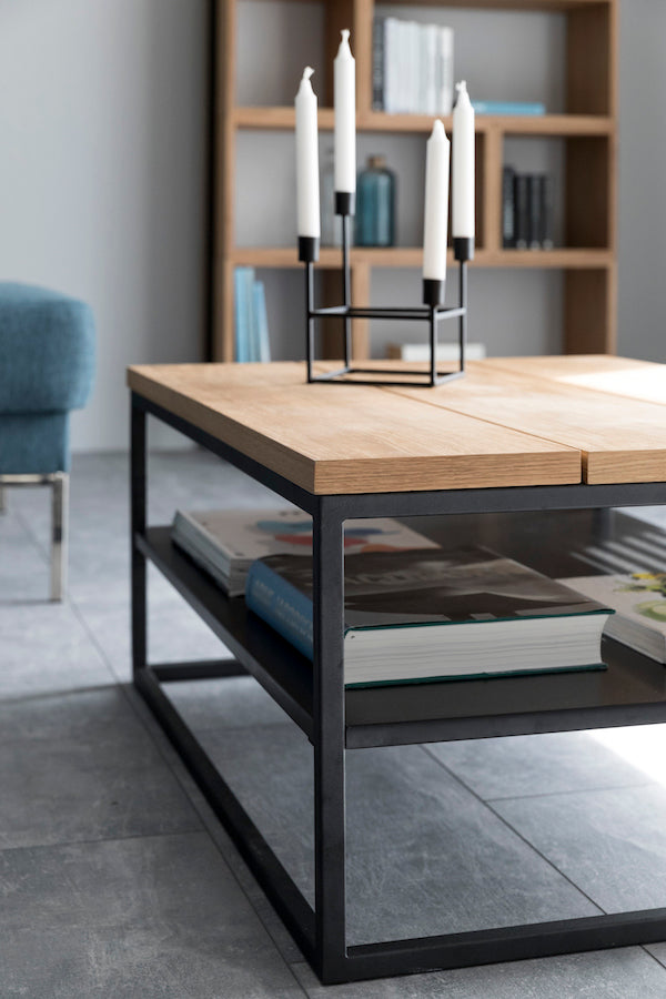 Coffee Tables – D40Studio