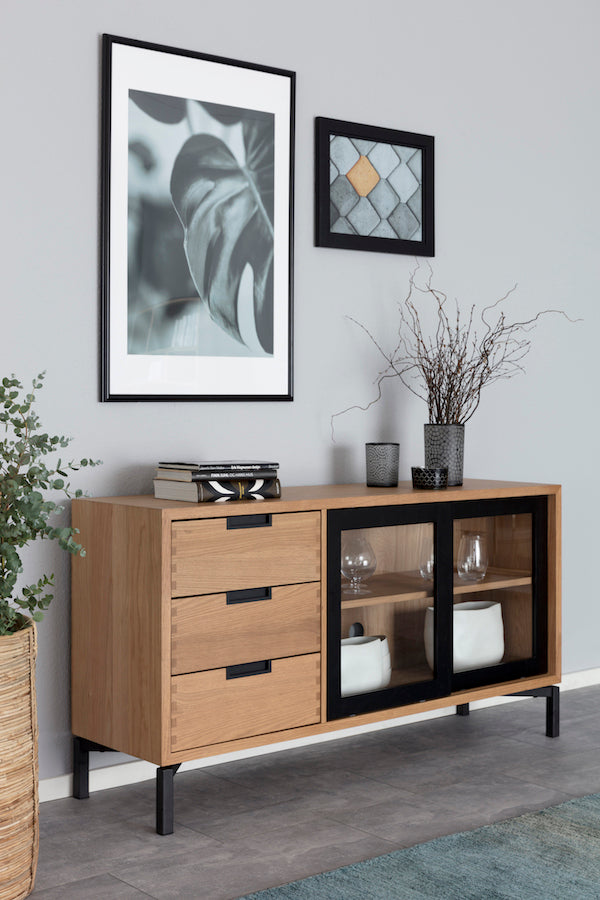 APARTMENT Sideboard 143CM, Interstil- D40Studio