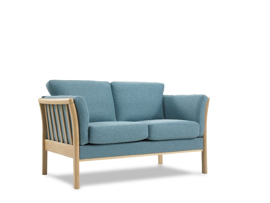 AYA K129 - 2 Seater Sofa