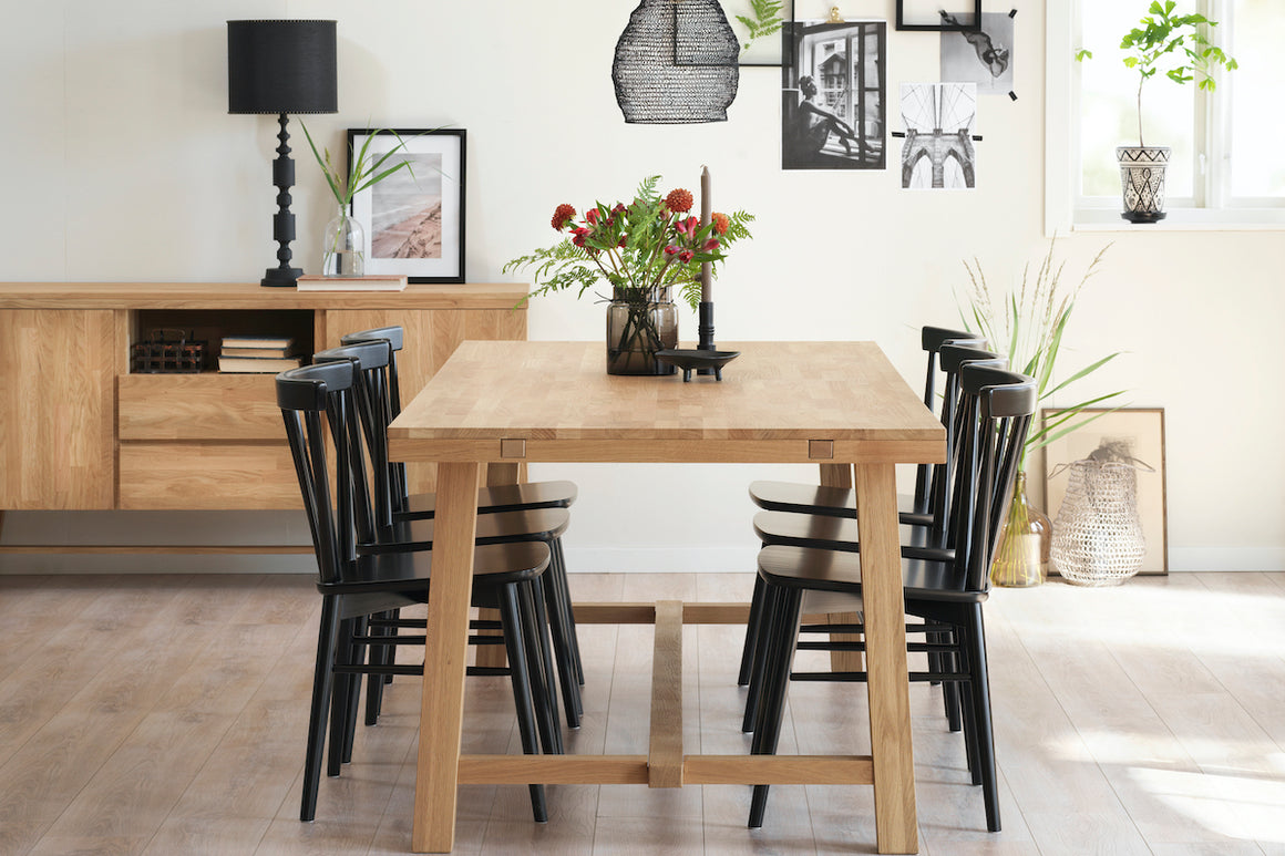 Picture of: Dining Tables D40studio