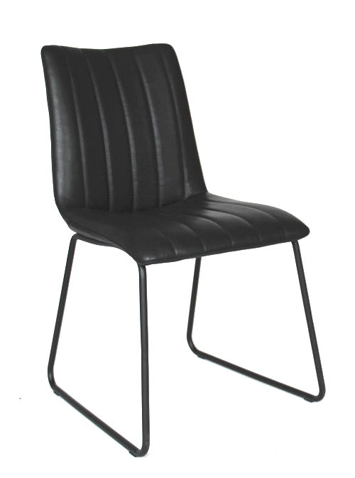 CASØ Lux Leather Chair