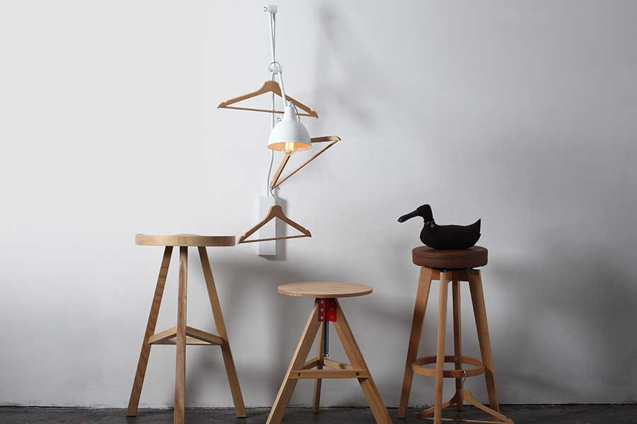 COBEN WALL Lamp - YNOT, CustomForm- D40Studio