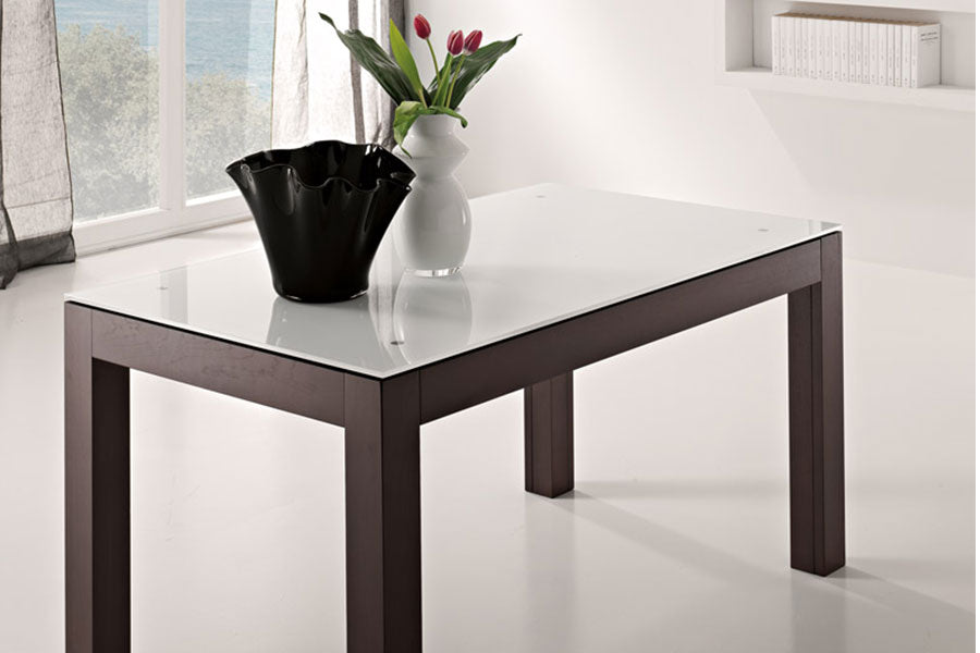 ALASKA Extending Dining Table 150/270CM