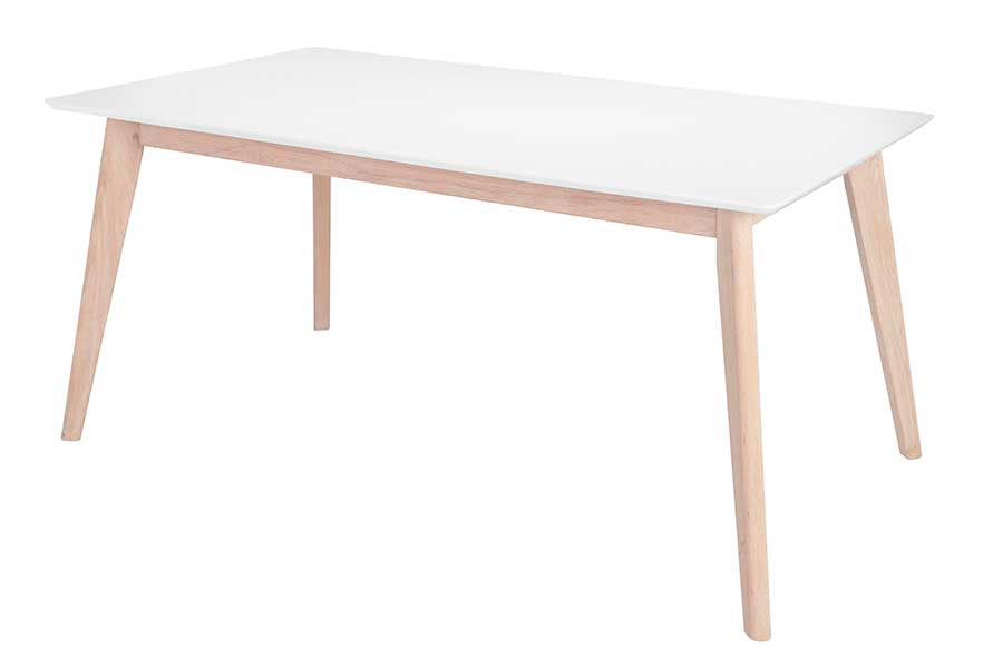 CENTURY Dining Table 160/250 CM, Interstil- D40Studio