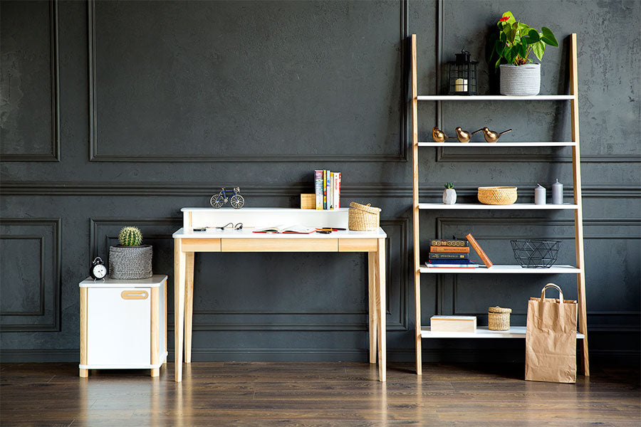 ASHME Writing desk, RAGABA- D40Studio
