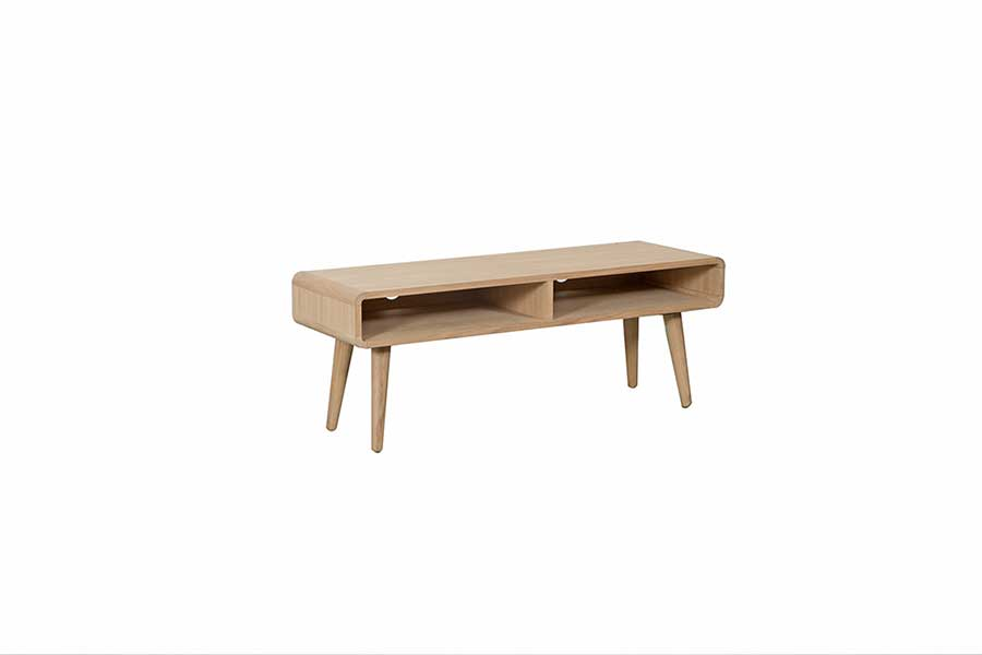 DRAGØR 502 Coffee Table 125CM, CASØ- D40Studio