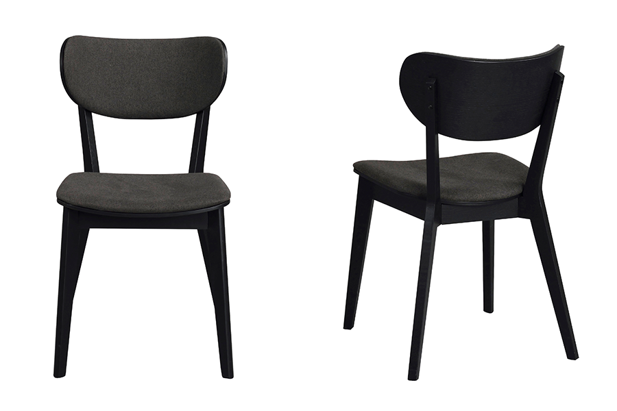CATO Set of 2 Chairs, ROWICO- D40Studio