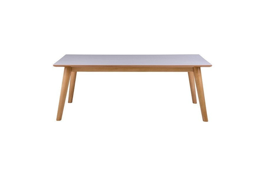 COPENHAGEN OAK Coffee Table, House Nordic- D40Studio
