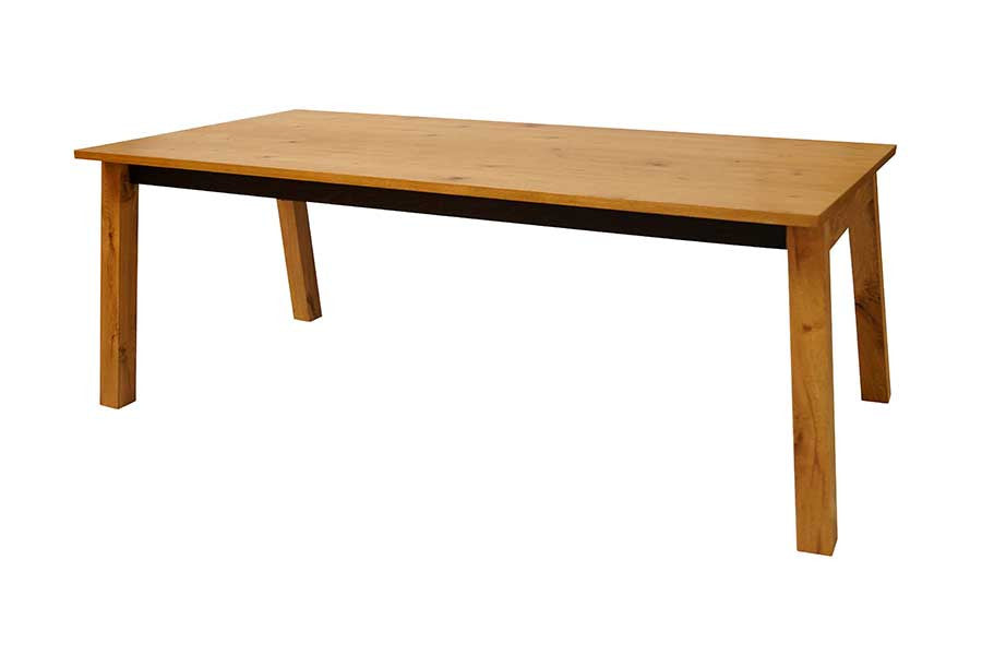 GORM Extendable Table 200/290 CM, Interstil- D40Studio