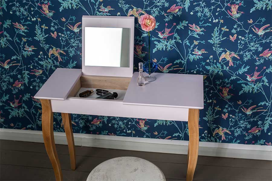 LILLO Dressing Table, RAGABA- D40Studio