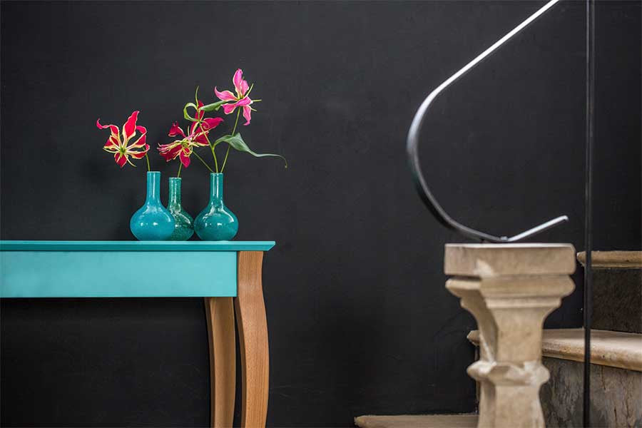 LILLO Console Table, RAGABA- D40Studio