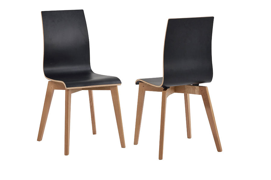GRACE  Set of 2 Chairs, ROWICO- D40Studio