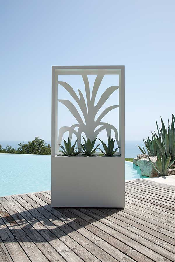 Talenti Outdoor Planter Decorate, Talenti- D40Studio