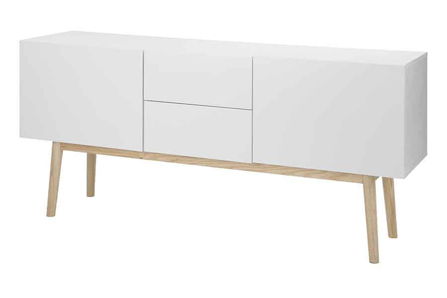 BERGEN Sideboard 150 CM, Interstil- D40Studio