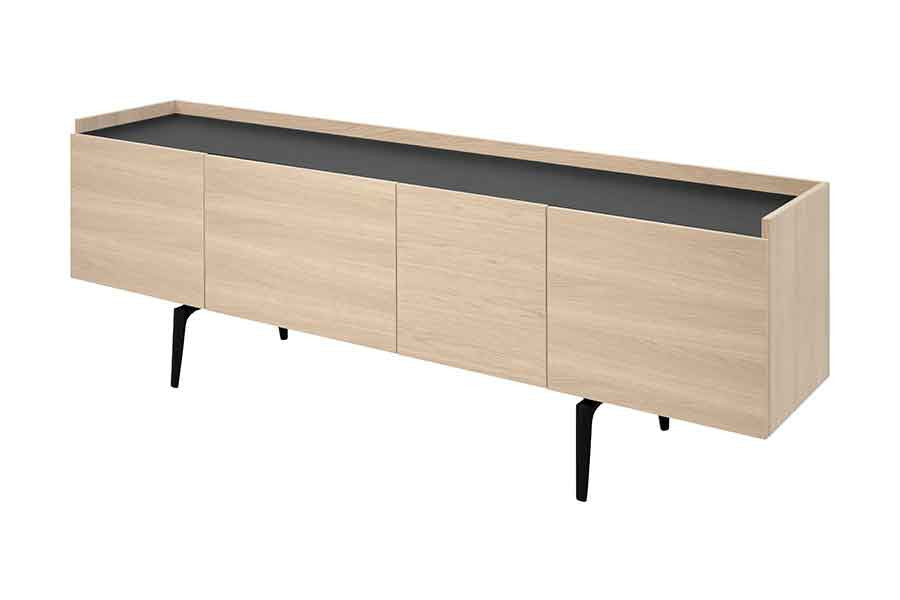 CONNECT Sideboard 200 CM, Interstil- D40Studio